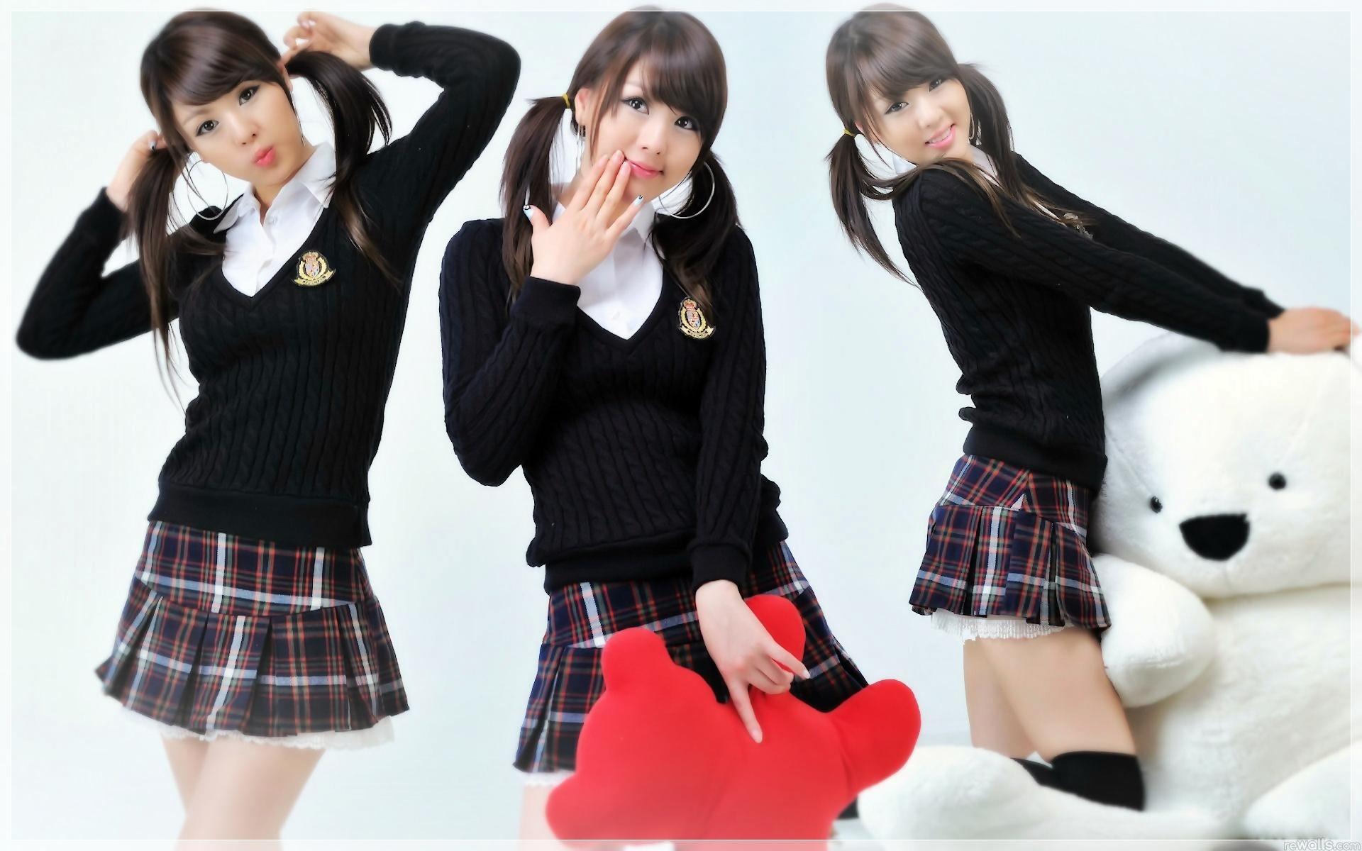 Японские девочки эротика фото 17 фотография